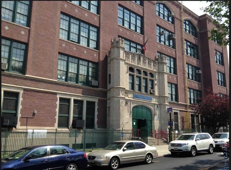 Fredrick Douglas Academy